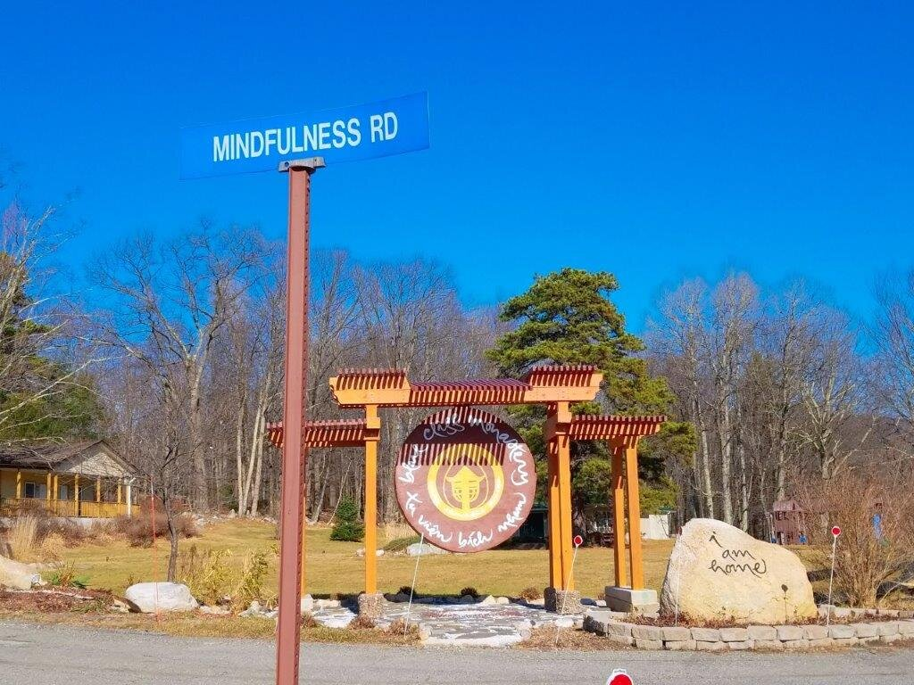 Photo of Blue Cliff Monastery